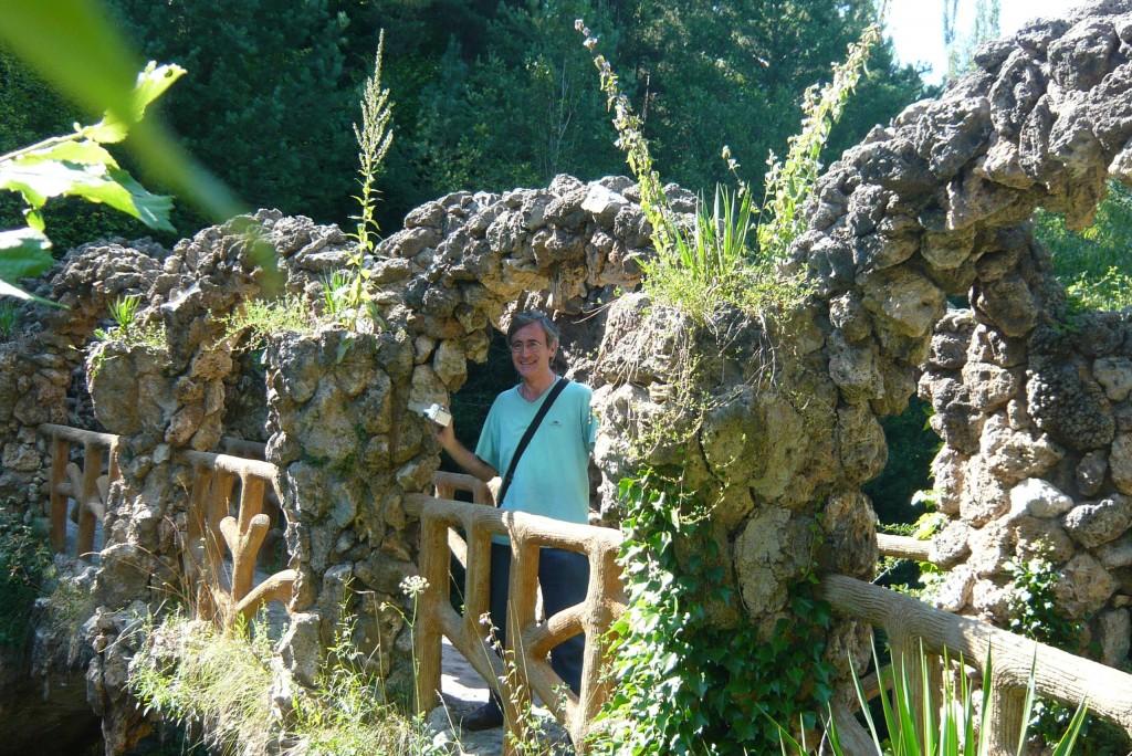 Jardins Artigas 13