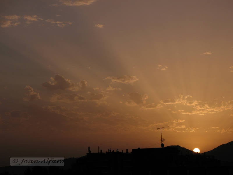 Foto de amanecer 2