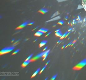 Foto de destellos de luz 5
