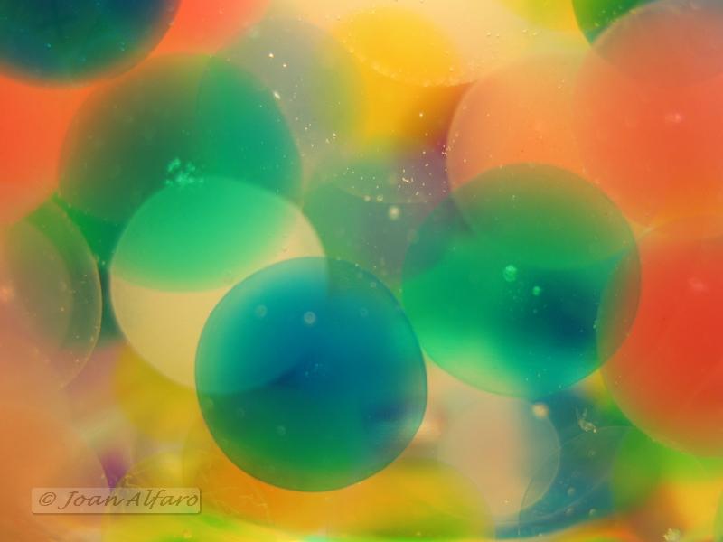 Foto de colores esféricos 9