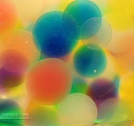 Foto de colores esféricos 11