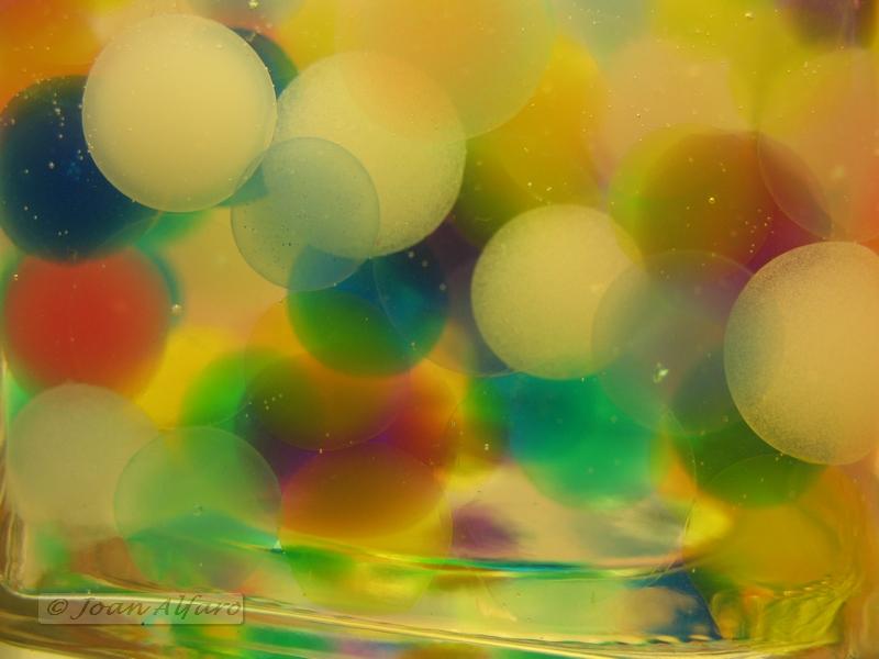Foto de colores esféricos 12