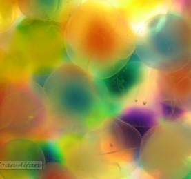 Foto de colores esféricos 6