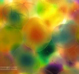 Foto de colores esféricos 7