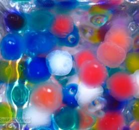 Foto de colores esféricos 13