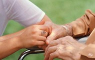 Reiki para Ancianos